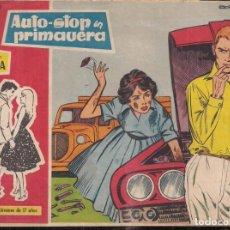 Tebeos: SUSANA Nº 9: AUTO-STOP EN PRIMAVERA. Lote 240260690