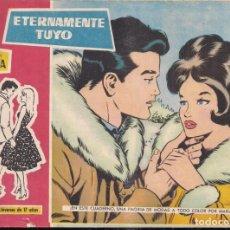 Tebeos: SUSANA Nº 47: ETERNAMENTE TUYO. Lote 240269225