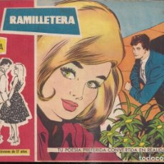 Tebeos: SUSANA Nº 109: RAMILLETERA. Lote 240485760