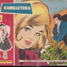 Tebeos: SUSANA Nº 109: RAMILLETERA. Lote 240485955