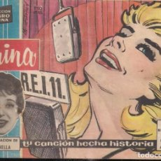 Tebeos: CLARO DE LUNA Nº 28: CARINA. GRAN CREACON DE SERENELLA. Lote 241080920