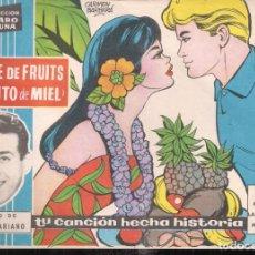 Tebeos: CLARO DE LUNA Nº 58: SALADE DE FRUITS (TARRITO DE MIEL). EXITO DE LUIS MARIANO. Lote 241084475