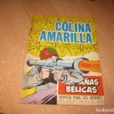 Tebeos: COMIC COLINA AMARILLA. Lote 241383800