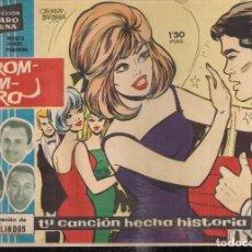 Tebeos: CLARO DE LUNA Nº 148: PORROMPONPERO. GRAN CREACION DE LOS GALINDOS. Lote 241738090