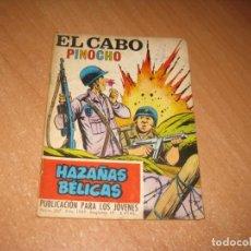 Tebeos: COMIC EL CABO PINOCHO. Lote 241877160