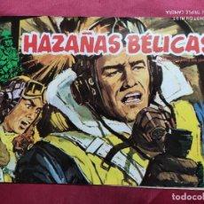 BDs: HAZAÑAS BELICAS . Nº 69. EDICIONES URSUS. Lote 242224865