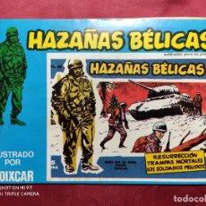 Giornalini: HAZAÑAS BELICAS . Nº 169. EDICIONES URSUS. Lote 242343165