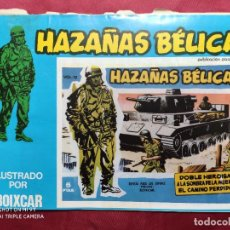 Tebeos: HAZAÑAS BELICAS . Nº 172. EDICIONES URSUS. Lote 242345695