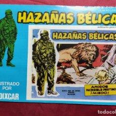 Tebeos: HAZAÑAS BELICAS . Nº 173. EDICIONES URSUS. Lote 242346835