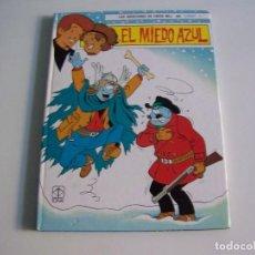 Tebeos: TORAY CHICK BILL 1 EL MIEDO AZUL. Lote 242464715