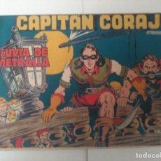 Tebeos: CAPITÁN CORAJE Nº21. Lote 243216535