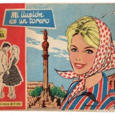 Tebeos: COLECCION SUSANA Nº 20 (TORAY 1959). Lote 243343950