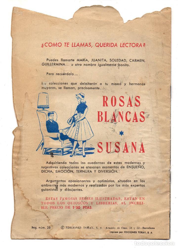 Tebeos: COLECCION MIS CUENTOS nº 345 (Toray 1959) - Foto 3 - 243344190