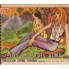 Tebeos: AZUCENA Nº 1205 (TORAY 1971). Lote 243347225
