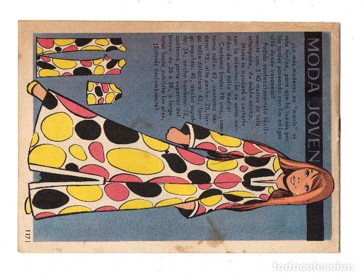 Tebeos: AZUCENA nº 1171 (Toray 1970) - Foto 2 - 243347620