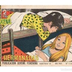 Tebeos: AZUCENA Nº 1132 (TORAY 1969). Lote 243348030