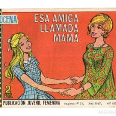 Tebeos: AZUCENA Nº 1027 (TORAY 1967). Lote 243348695