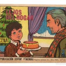 Tebeos: AZUCENA Nº 1011 (TORAY 1967). Lote 243349275