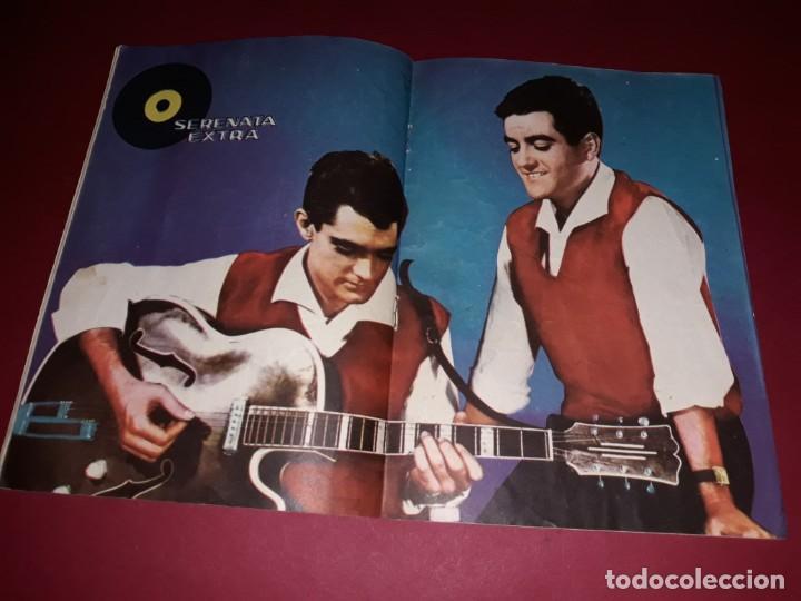 Tebeos: Serenata Extra Confidencias del Duo Dinamico Nº 1 Con Poster - Foto 3 - 243442270