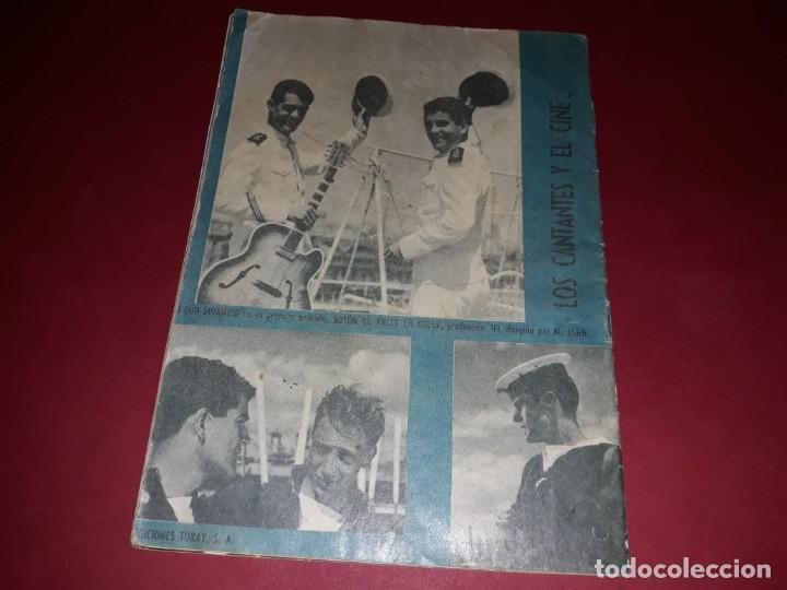 Tebeos: Serenata Extra Confidencias del Duo Dinamico Nº 1 Con Poster - Foto 4 - 243442270