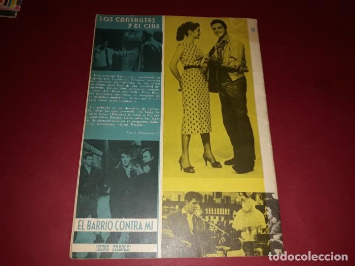 Tebeos: Serenata Extra Confidencias del Duo Dinamico Nº 10 Con Poster - Foto 4 - 243451580