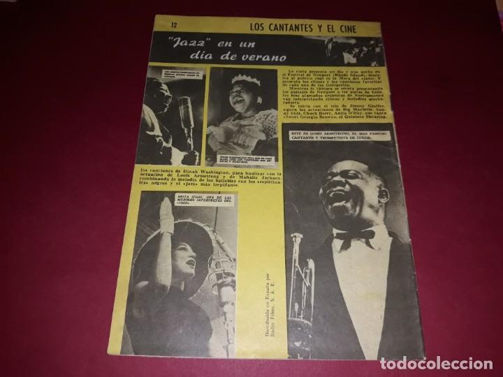 Tebeos: Serenata Extra Confidencias del Duo Dinamico Nº 12 Con Poster - Foto 4 - 243453010