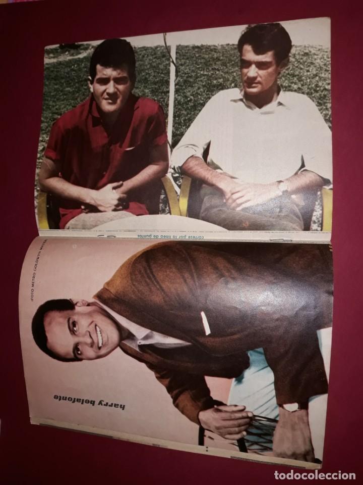 Tebeos: Serenata Extra Confidencias del Duo Dinamico Nº 16 Con Poster - Foto 3 - 243456390