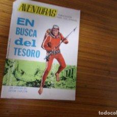 Tebeos: AVENTURAS Nº 3 EDITA TORAY. Lote 243545085