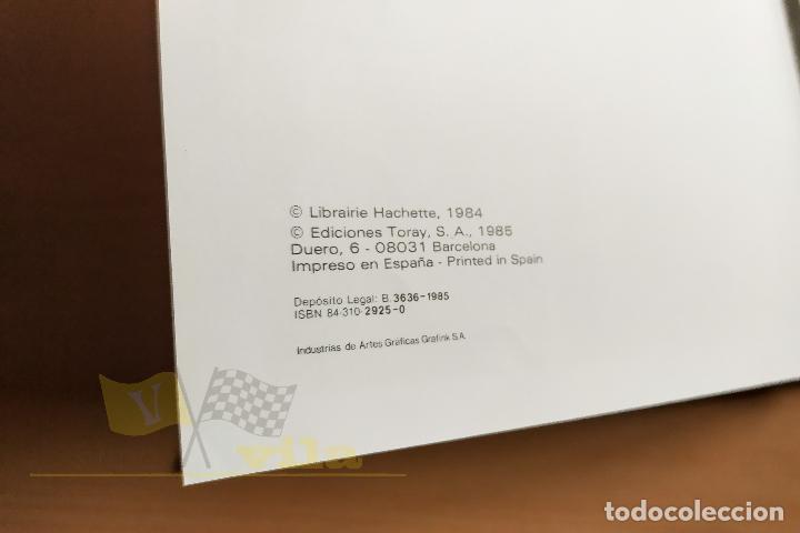 Tebeos: Los 6 amigos - El misterio del guiñol - 1985 - Foto 6 - 243776220