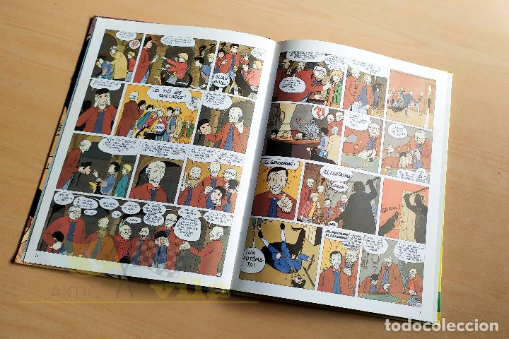 Tebeos: Los 6 amigos - El misterio del guiñol - 1985 - Foto 7 - 243776220