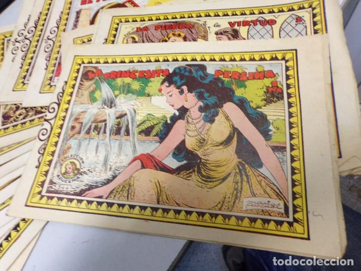 Tebeos: lote 15 tebeos cuentos coleccion azucena en buen estado toray - Foto 2 - 243981665