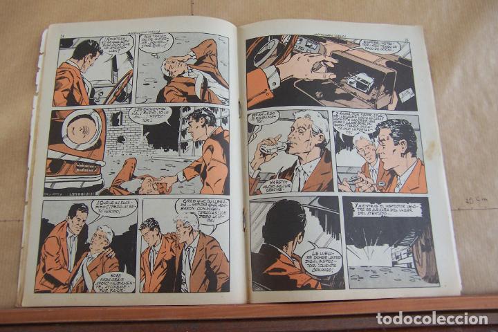 Tebeos: toray,- brigada secreta novela grafica para adultos nº 69 - Foto 2 - 244592920