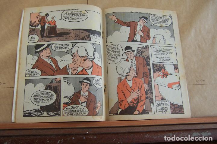 Tebeos: toray,- brigada secreta novela grafica para adultos nº 52 - Foto 2 - 244593720