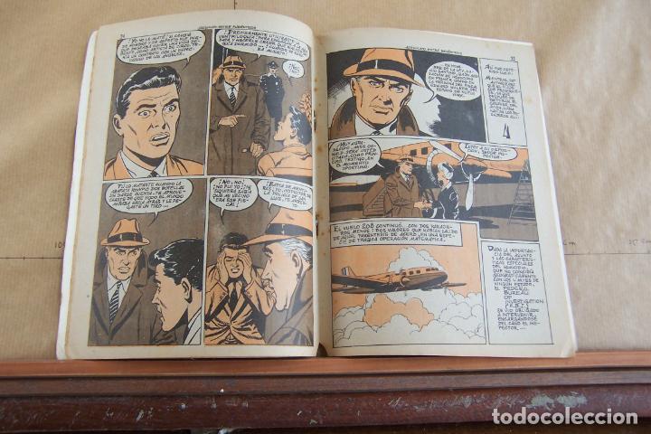 Tebeos: toray,- brigada secreta novela grafica para adultos nº 43 - Foto 2 - 244594320