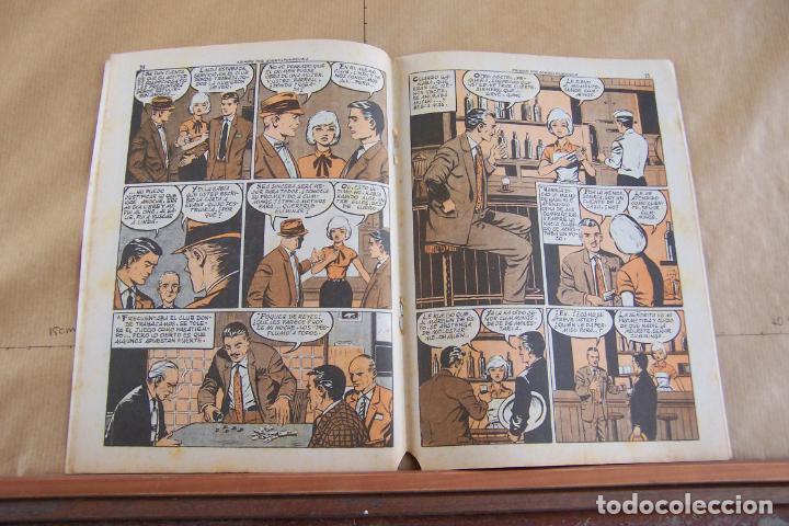 Tebeos: toray,- brigada secreta novela grafica para adultos nº 39 - Foto 2 - 244594875