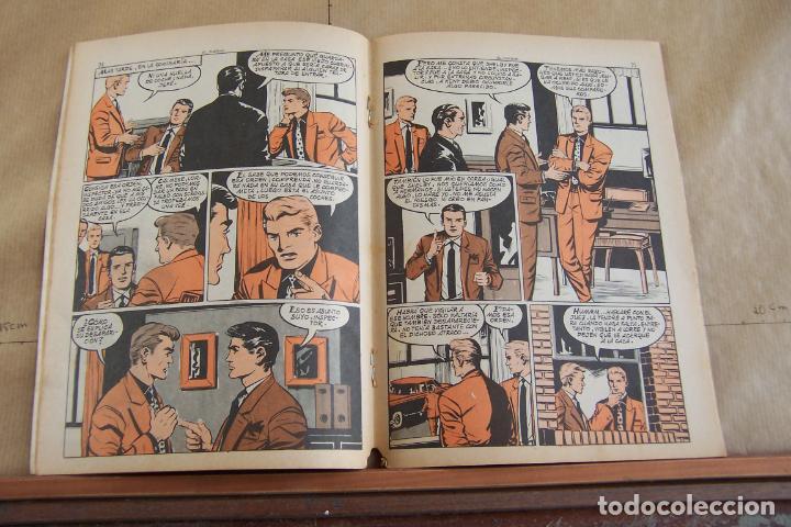 Tebeos: toray,- brigada secreta novela grafica para adultos nº 33 - Foto 2 - 244595440