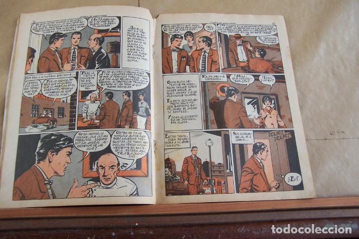 Tebeos: toray,- brigada secreta novela grafica para adultos nº 31 - Foto 2 - 244595645