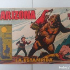 Tebeos: ARIZONA Nº10. Lote 244851220
