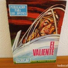 Tebeos: BOIXCAR HAZAÑAS BELICAS - Nº 75 / EL VALIENTE+ 2 / EDICIONES TORAY - AÑO 1968. Lote 244912865