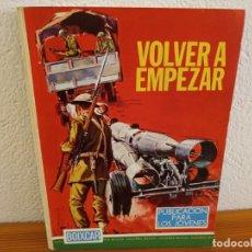 Tebeos: BOIXCAR HAZAÑAS BELICAS - Nº 89 / VOLVER A EMPEZAR+ 2 / EDICIONES TORAY - AÑO 1969. Lote 244913320