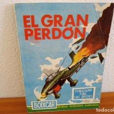 Tebeos: BOIXCAR HAZAÑAS BELICAS - Nº 77 / EL GRAN PERDÓN+ 2 / EDICIONES TORAY - AÑO 1968. Lote 244913890