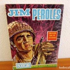 Tebeos: BOIXCAR HAZAÑAS BELICAS - Nº 64 / JIM PEROLES+ 2 / EDICIONES TORAY - AÑO 1968. Lote 244915630