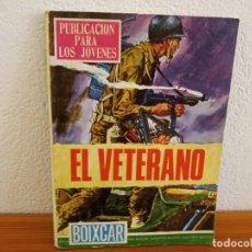 Tebeos: BOIXCAR HAZAÑAS BELICAS - Nº 86 / EL VETERANO+ 2 / EDICIONES TORAY - AÑO 1968. Lote 244919075
