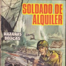 Tebeos: COMIC NOVELA GRAFICA HAZAÑAS BELICAS Nº 153. Lote 245248100