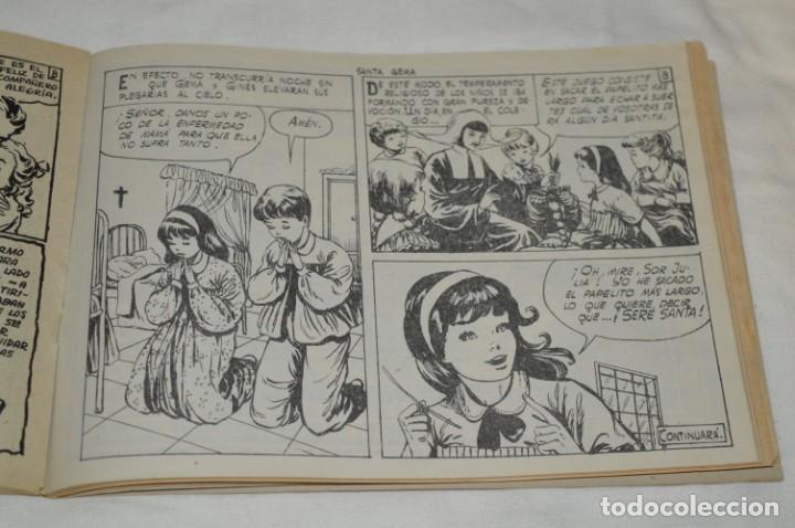 Tebeos: AZUCENA del 81 al 90 - Tomo/taco con 10 revistas/tebeos - Muy buen estado / Años 50/60 ¡Mira! Lote 2 - Foto 9 - 245371505