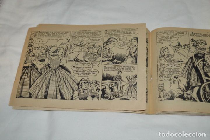 Tebeos: AZUCENA del 81 al 90 - Tomo/taco con 10 revistas/tebeos - Muy buen estado / Años 50/60 ¡Mira! Lote 2 - Foto 11 - 245371505