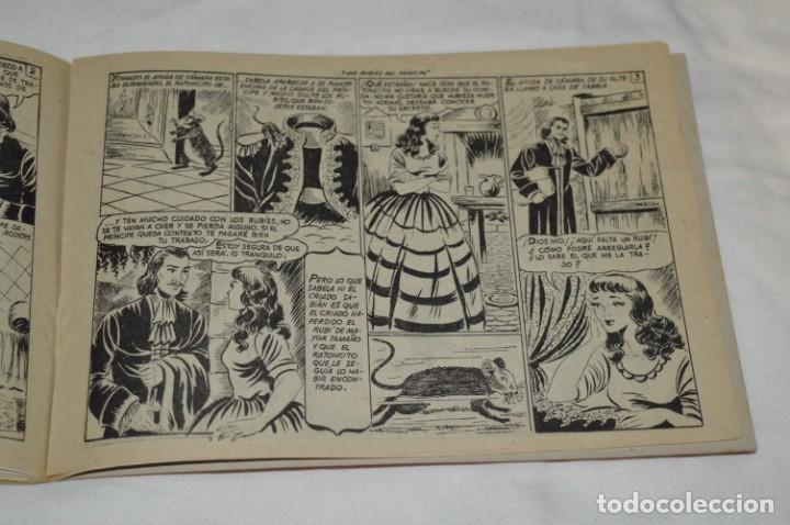 Tebeos: AZUCENA del 81 al 90 - Tomo/taco con 10 revistas/tebeos - Muy buen estado / Años 50/60 ¡Mira! Lote 2 - Foto 16 - 245371505