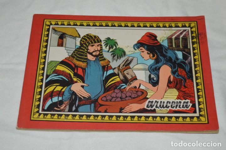 AZUCENA DEL 371 AL 380 - TOMO/TACO CON 10 REVISTAS/TEBEOS - MUY BUEN ESTADO / AÑOS 50/60 - LOTE 1 (Tebeos y Comics - Toray - Azucena)