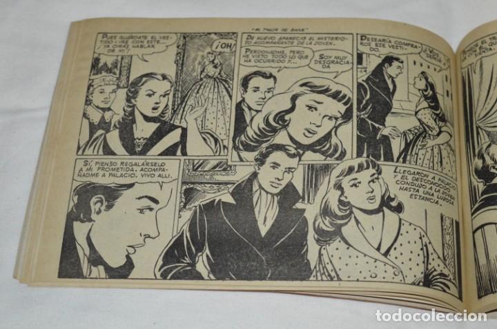 Tebeos: AZUCENA del 371 al 380 - Tomo/taco con 10 revistas/tebeos - Muy buen estado / Años 50/60 - Lote 1 - Foto 8 - 245379300
