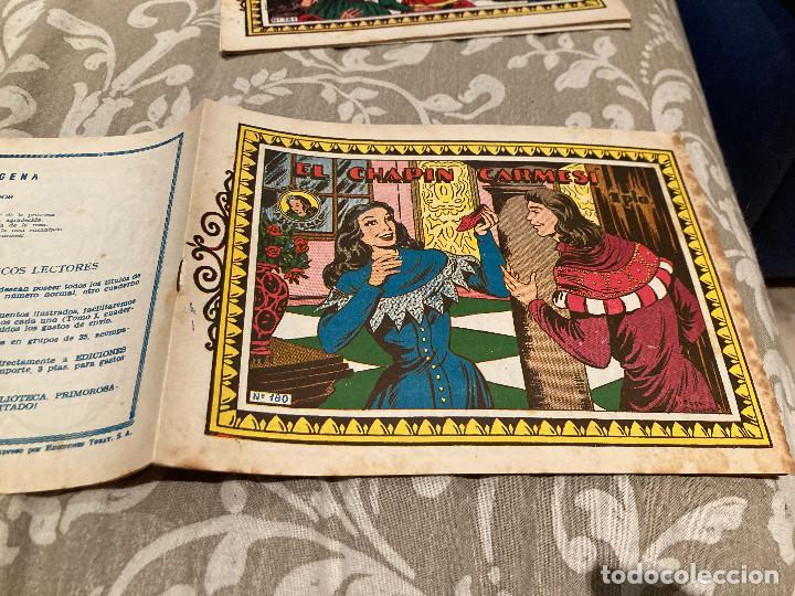 Tebeos: AZUCENA LOTE 17 NUMEROS - VER INTERIOR NUMEROS Y FOTOS - Foto 14 - 246850140